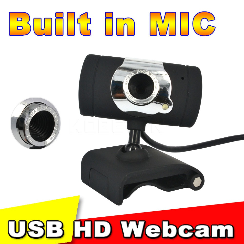 2017 USB 2.0 30 mega HD Webcam Camera Digital Video Webcamera with Microphone MIC for Computer PC Laptop NotebooK