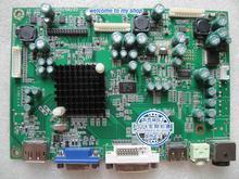 IPS screen 27 inch MDP97G3-V1.2 driver board HDMI DP full interface high resolution 2560X1440(China (Mainland))