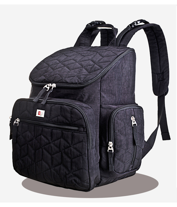 new baby diaper bags nappy bags mummy maternity bag. Black Bedroom Furniture Sets. Home Design Ideas