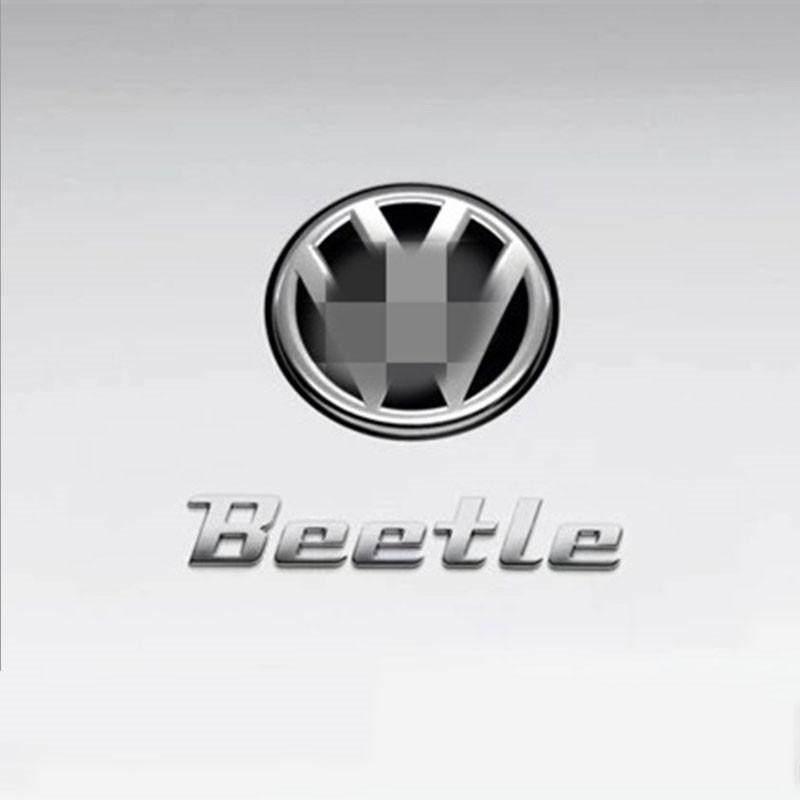 popular vw beetle emblem buy cheap vw beetle emblem lots from china vw beetle emblem suppliers. Black Bedroom Furniture Sets. Home Design Ideas