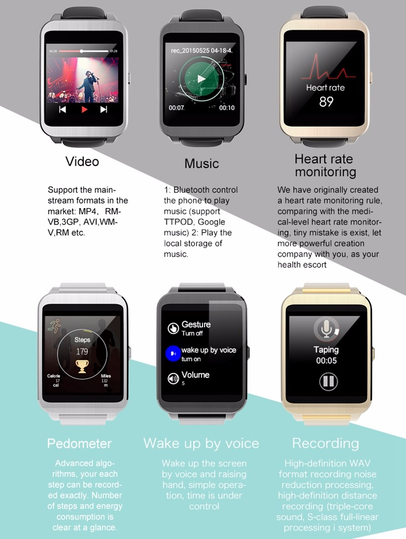 Smart Watch 13
