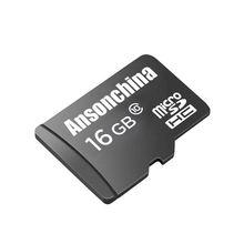 High quality 64GB16GB Micro SD card SDHC Transflash TF Memory card flash 16GB map with card reader and retail package