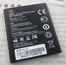 2 шт. / lot HB5V1 литий-ионный аккумулятор для Huawei Ascend Y300 Y300C U8833 T8833 3,7 V 1730 мАч аккумулятор