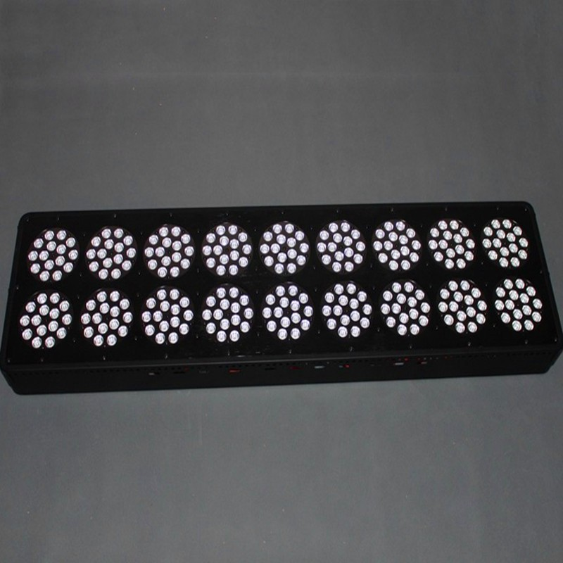 High power Apollo 18 LED Grow Light AC100~240V(China (Mainland))