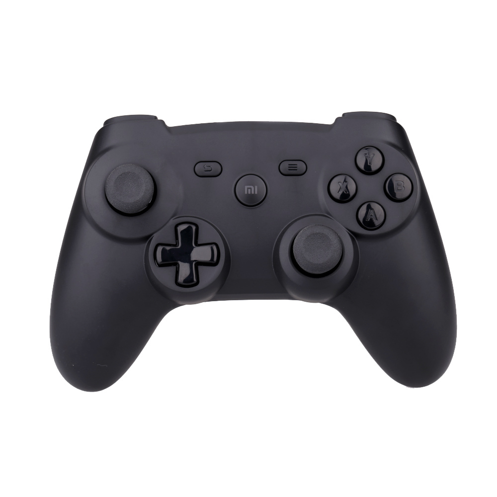 Xiaomi Bluetooth Wireless Gamepad Remote Controller with Dual-motor Vibration 3-Axis G-Sensor for Xiaomi for iPhone for Samsung(China (Mainland))