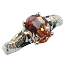 change colour  ring  fashion  jewelry rings   change   color stone R207C
