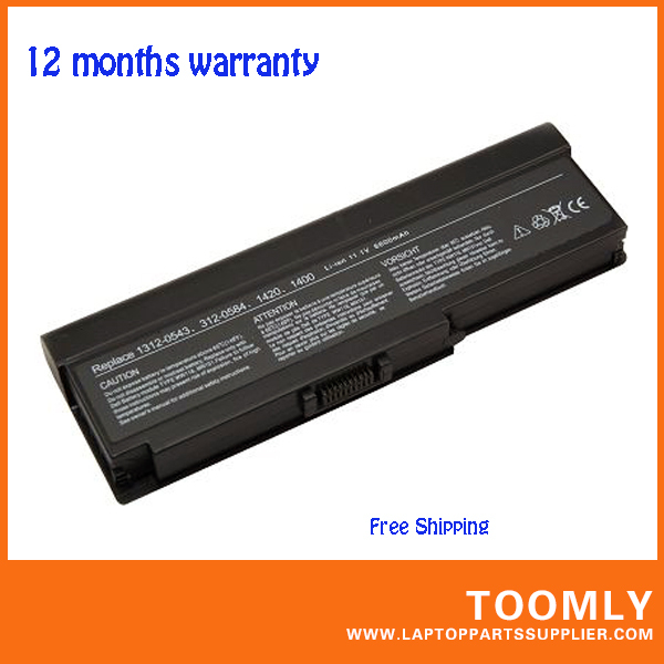 Hot sell Laptop Battery For DELL DL1420LP dropshipping<br><br>Aliexpress