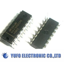 One Lot 1MAX3232CPE DIP-16 MAX3232 RS-232 Line Driver/Receiver - Promise New and Original store
