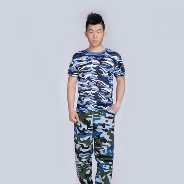 New Army Military Soldier Camouflage Mesh Sport T Shirt Tactical Assault Combat Summer Beach Top Commando