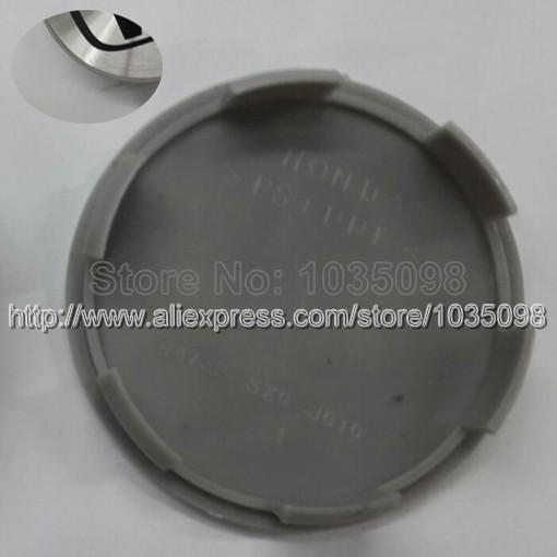 DHL 100pcs 69mm H car Emblem Badge Wheel Hub Caps Rims Cover For H wheel center cap(China (Mainland))