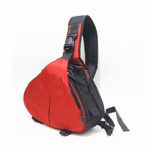 Buy Waterproof Backpack Shoulder Camera Bag Case Nikon Canon Sony Fuji Leica Pentax DSLR D7100 D5300 D5200 650D 700D 60D 9D for $18.99 in AliExpress store