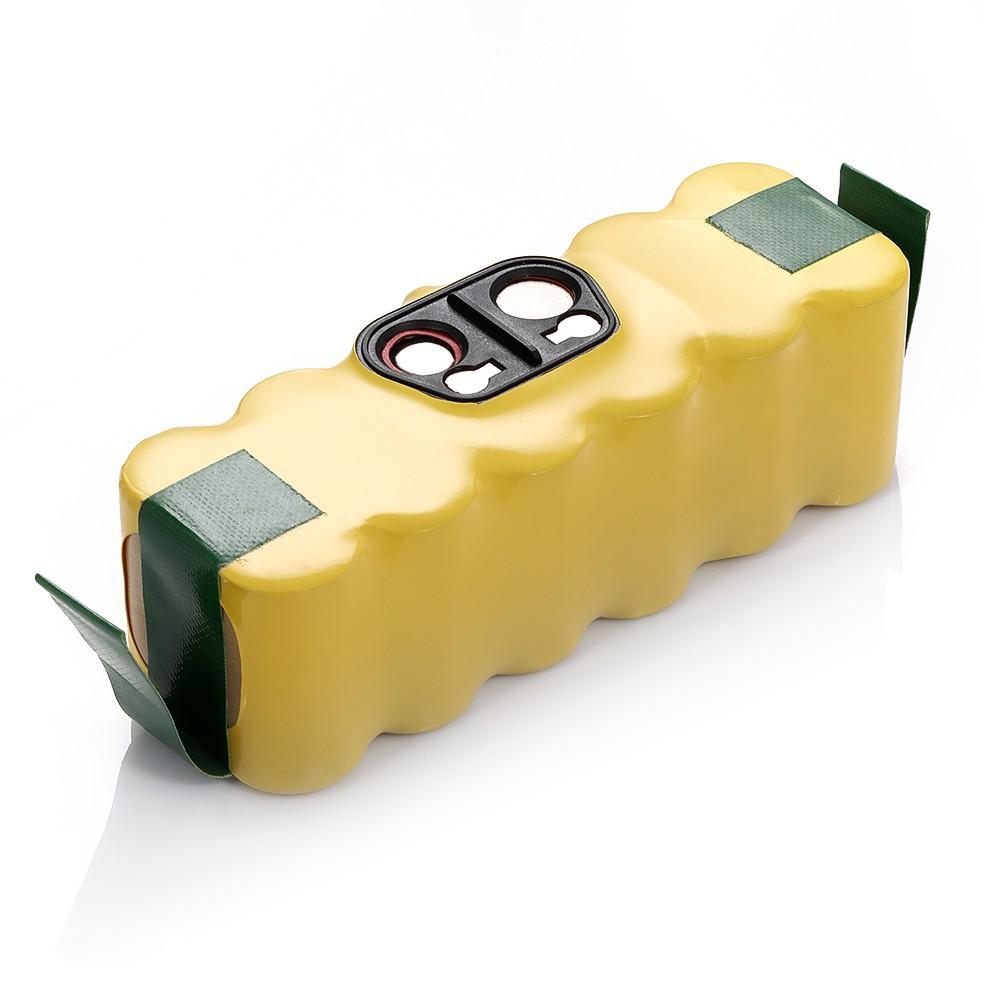 14.4V 4500mah NI-MH APS Vacuum Battery for iRobot Roomba 500 530 510 550 560 570 540 R3 Series(China (Mainland))