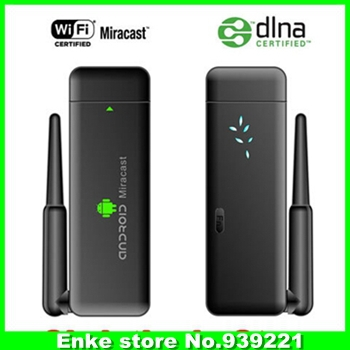 2014 HOT top Miracast allshare cast DLNA Wifi Display Dongle PTV Push to TV HDMI 1080P Multi-screen PTV-2R android mini pc(China (Mainland))
