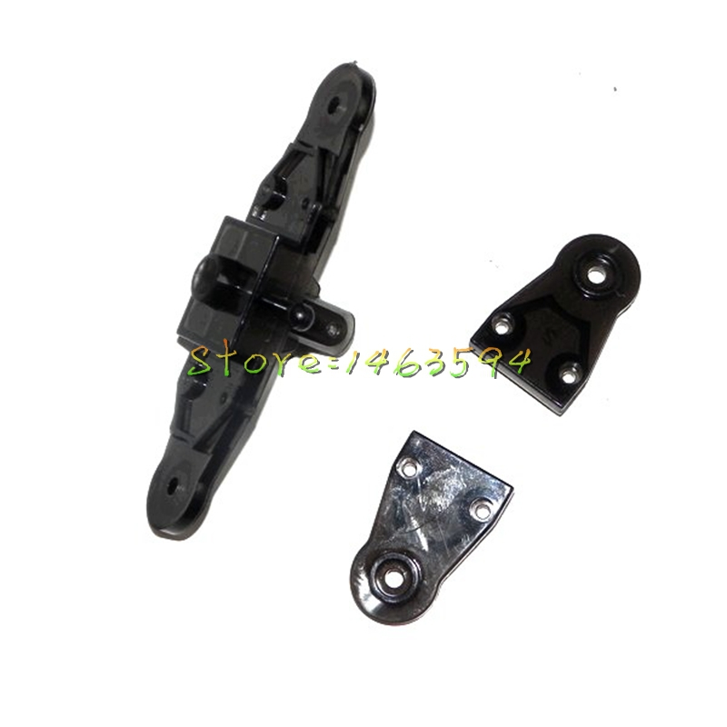 Free shipping JXD 350 350V Lower main blade grip set JXD350 350V RC Helicopter Spare Parts Lower main blade holder(China (Mainland))
