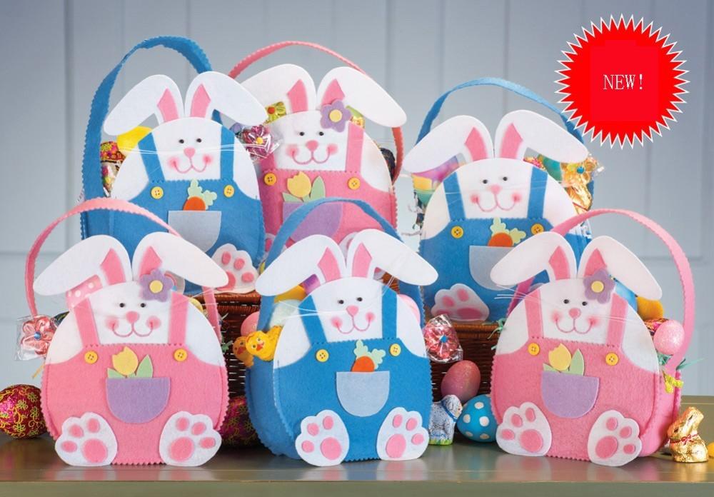 Paper bag easter baskets for kids one bag travel paper bag easter baskets for kids 103 negle Choice Image