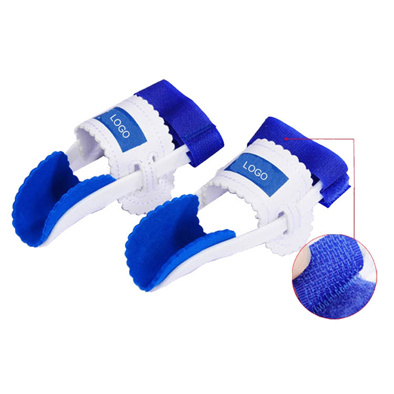 3pairs Fix Big Toe To Right Position Toes Ectropion Toes Outer Appliance Hallux Valgus Pro Health Care Products Foot Care Tool(China (Mainland))