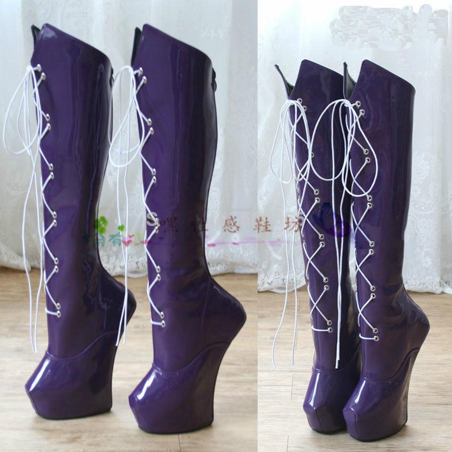 Lastest Heels Women Ankle Boots Winter Warm Women Boots 2016 PU Boot Shoes