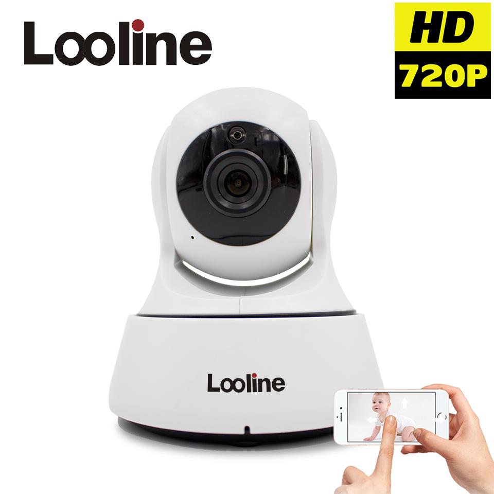 720P IP Camera Wi-Fi Wireless WIFI Network CCTV Camara P2P ONVIF Rotatable Robot Security Surveillance Home Camera For iPhone(China (Mainland))