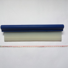 Free Shipping Unique Blade Silicone Squeegee,Car Window Cleaner Squeegee,Auto Water Remover Squeegee