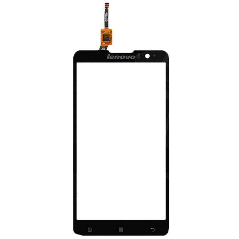 High Touch Screen Lenovo S8 S898T MTK6592 Octa Core 5.3 Inch Touch Panel Digitizer Replacement Android Cellphone