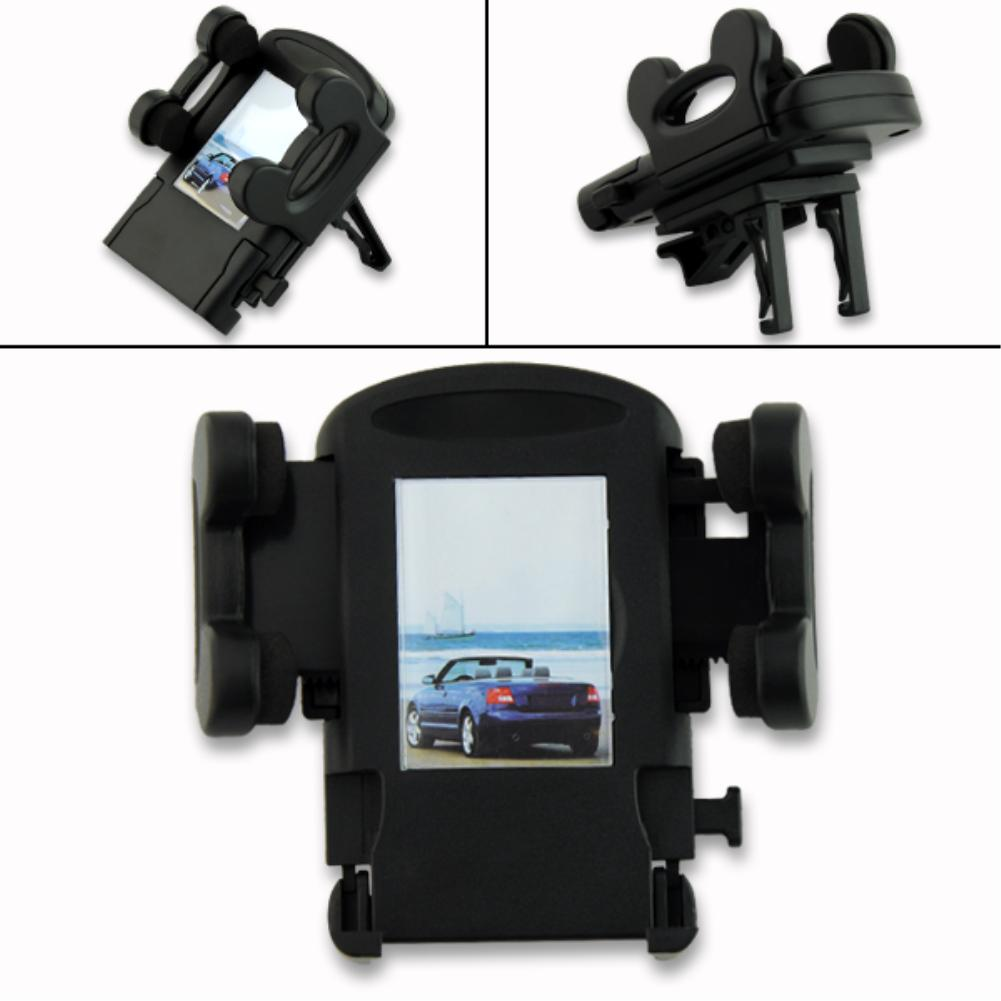 new all in one universal car vent mount holder for lg g2 g3 for htc one m8 for moto x mobile cd car stand car holder dvr EN0819(China (Mainland))