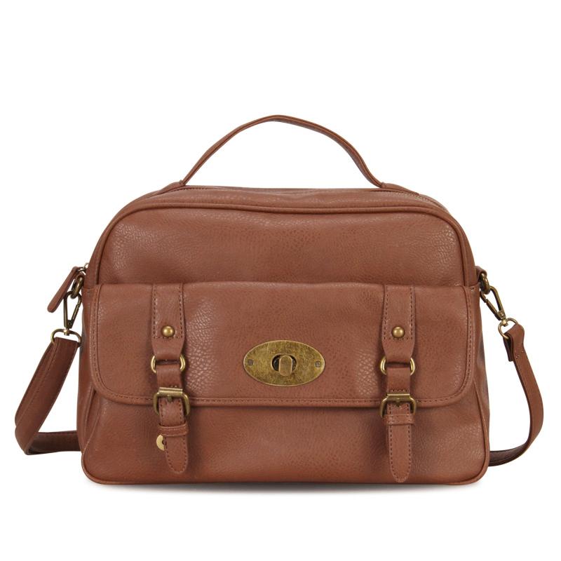 VEEVAN 2016 Large Ladies Bags Vintage Messenger Bag Designer Brand Women Leather Shoulder Crossbody Female Tote Handbags Bolsas(China (Mainland))