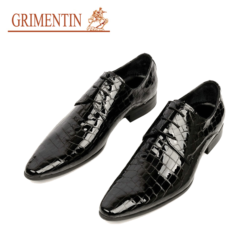 Top Dress Shoe Brand Men