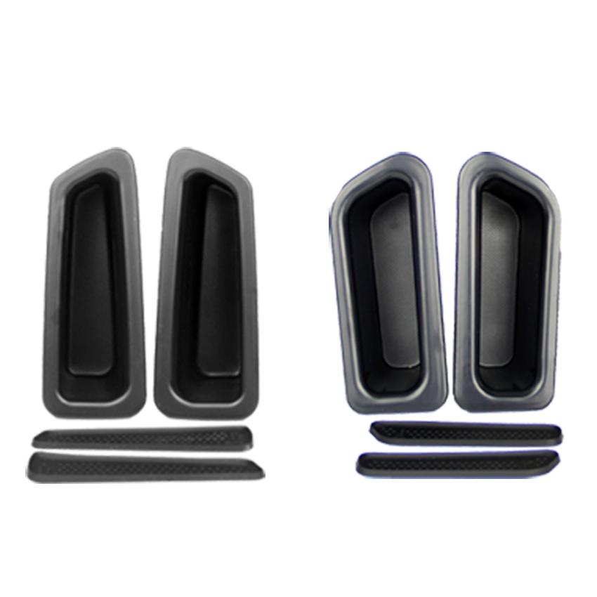 Гаджет  Automobiles for Volvo XC60, car door handle storage box, car organizer stowing tidying accessories, car styling None Автомобили и Мотоциклы