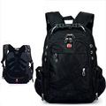 17 Inches Brand Laptop Backpacks Men Notebook Computer Backpacks Travel Hiking Backpacks School Bag Men Women