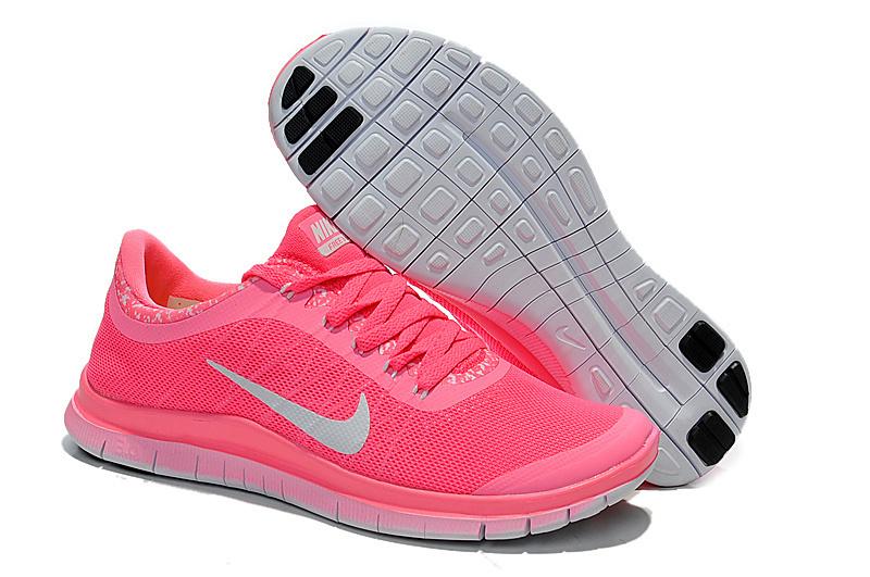 Nike Chassures de running FREE RUN DISTANCE Nike