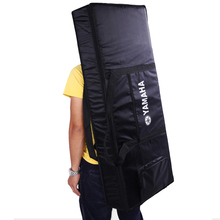 Thicken 61 key universal Instrument keyboard bag thickened waterproof electronic piano cover case for electronic organ(China (Mainland))