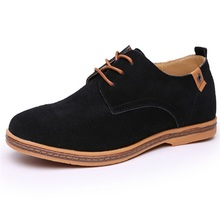 2015 New Men's Oxford Shoes Fashion Summer Cool&Winter Warm Men Shoes Leather Shoes for Men Zapatos Hombre