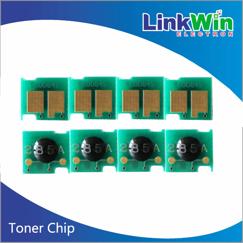 Compatible toner ricoh chip for HP LaserJet 4200/4200L in 12K China manufacture(China (Mainland))