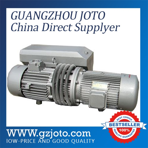 20M3/H 380V Vacuum Pump Food Packing Blister Cast iron 0.75kw Single Stage Air Suction Pump XD-020(China (Mainland))