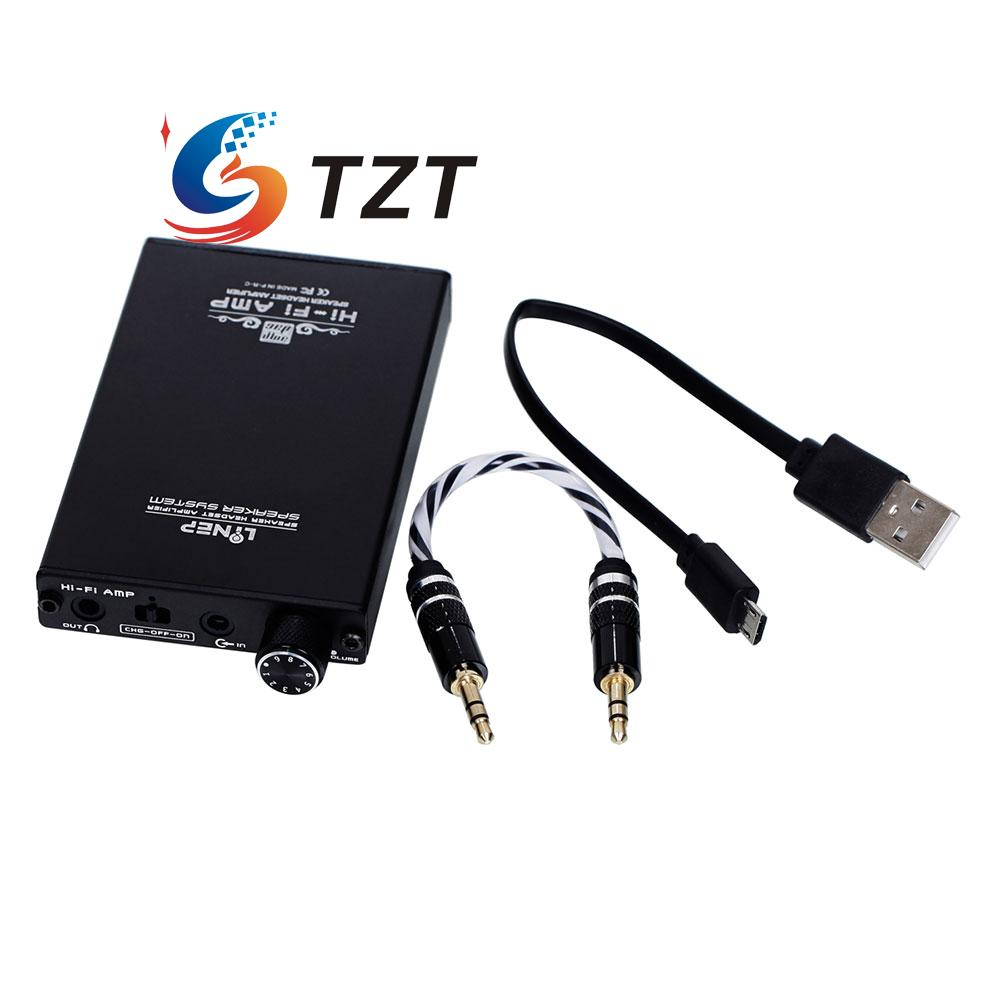 HIFI Amplifier Headset Audio AMP USB Interface 120mW Output A935
