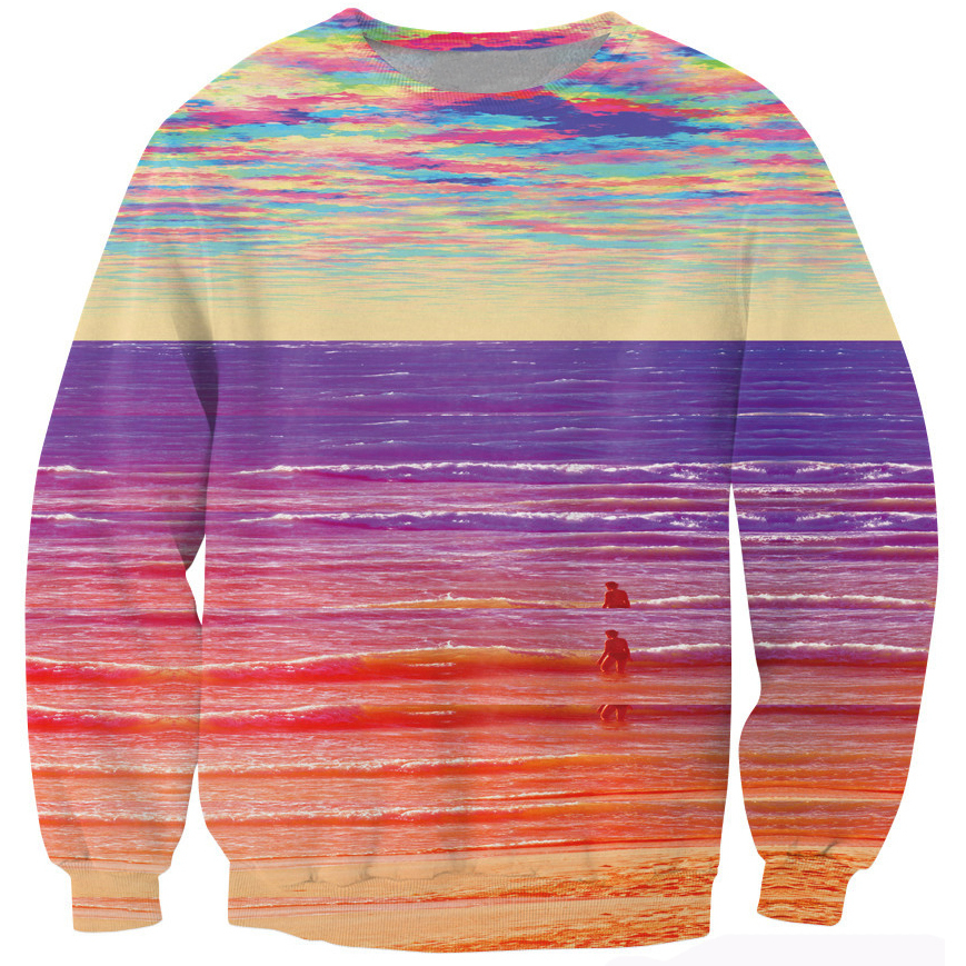 Tie Dye Suit Mens Women/men New Fashion Tie Dye