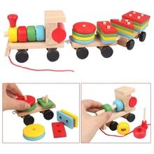 wholesale thomas the train wooden train
