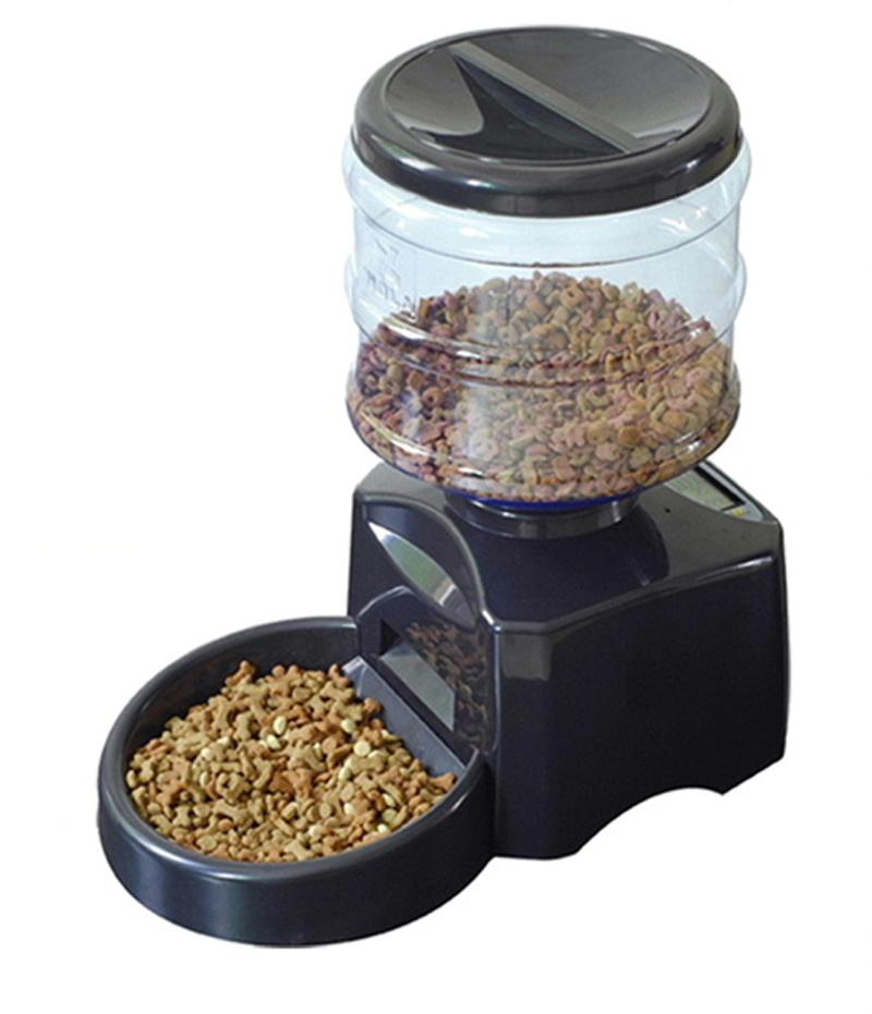 Dispensador de comida para perros al por mayor de alta for Dispensador de comida para perros