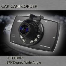 """Original 2.7"""" Car Dvr 170 Wide Angle 1080P Full HD Car Camera Video Recorder G30 Motion Detection Night Vision G-Sensor Dash Cam(China (Mainland))"""