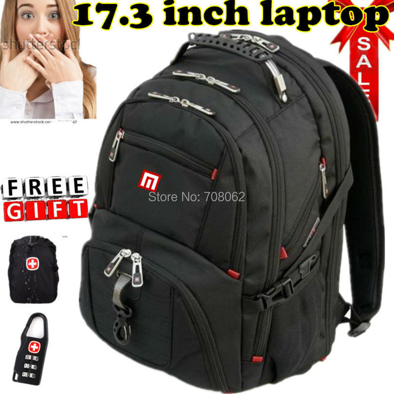 swiss gear 17.3 in. laptop backpack Backpack Tools