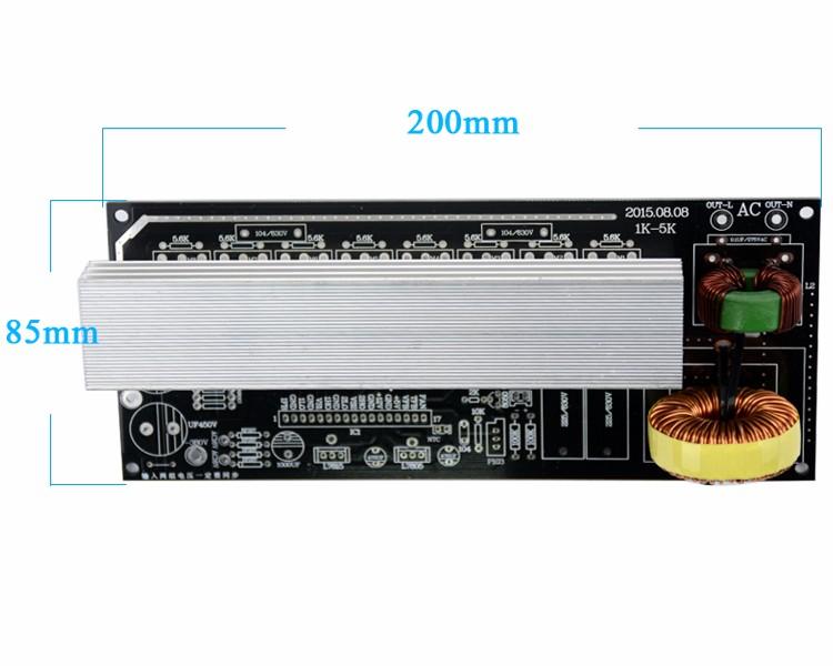 Inverter Power Board 1