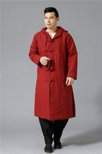 The coolest ethnic trend fashion wind breaker raincoat mianyiwaitao jacket coat Long Trench Coat Men Overcoat plus size 6colors(China (Mainland))