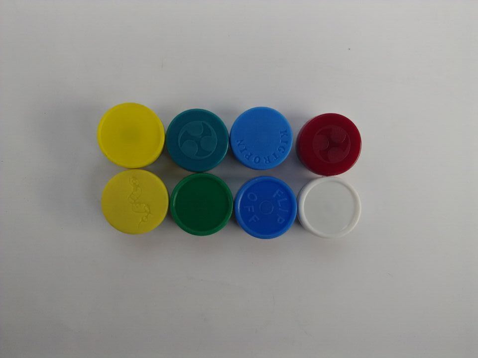 Hgh Cap Injection hg h