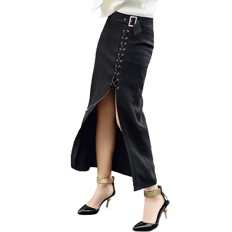 buy wholesale linen pencil skirt from china linen