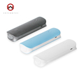 Personal GPS Tracker 7 in 1 Power Bank Mini Tracking Locator RF V20 LED Flashlight Free