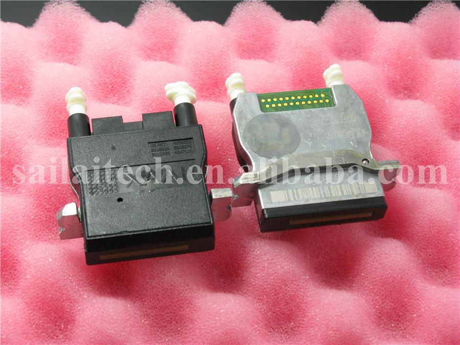 Competitive Price!!! myjet inkjet printer xaar print head.xaar print head 126 80pl.xaar 126 80pl print head(China (Mainland))