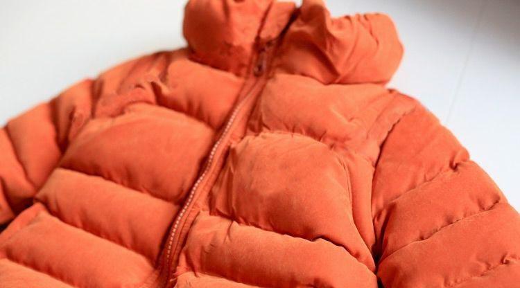 Скидки на 2016 зимние девушки пальто с длинным рукавом снежная королева верхняя одежда девушка парки хлопка-площадку мальчики дети одежда наряды куртка детей