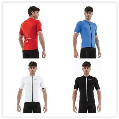 2014 santini SMS man cycling jersey spring summer Bike Riding Shirts,outdoor man short sleeve , ciclismo 004(China (Mainland))