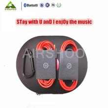 2015 Headphone 2.0 Wireless Bluetooth Headset Cellphone Earphone Wireless Bluetooth Earbuds Headband With Retail Box Perfect