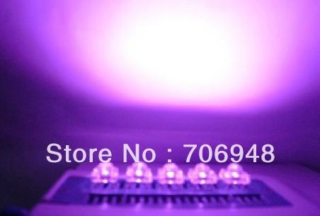 5mm Pink Piranha LED Through Hole diode(China (Mainland))